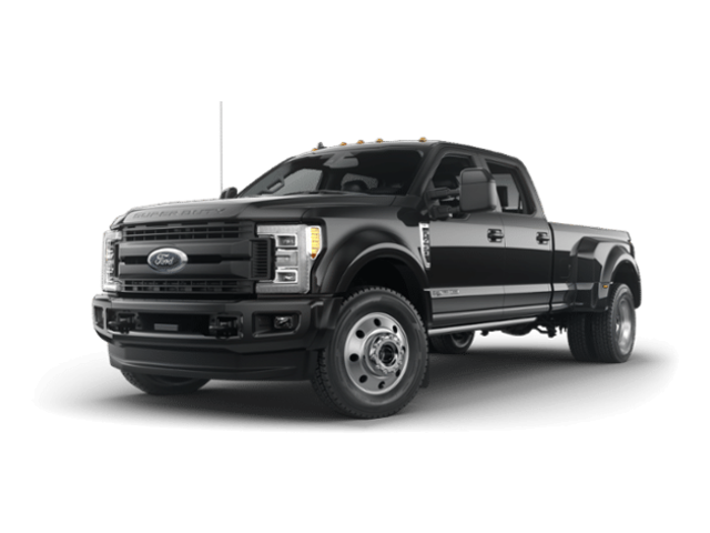New 2019 Ford F-450 Lariat Truck for sale in Brenham, TX